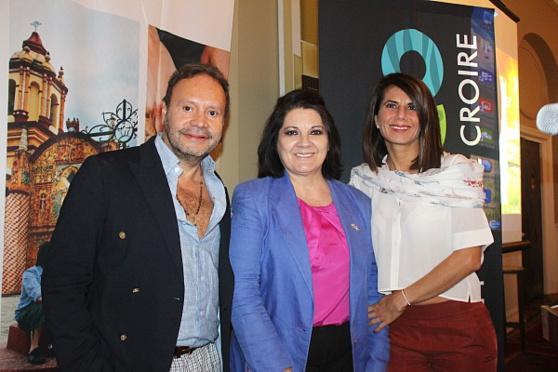L' État du Querétaro souhaite se faire connaître des Québécois