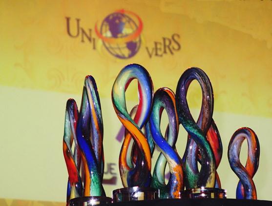 Les gagnants du Gala des Trophées Uni-Vers de l'AAVQ