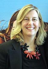 Marie-Josée Carrière, directrice régionale Marketing de Sunwing au Québec
