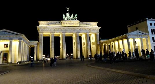 La mémoire de Berlin