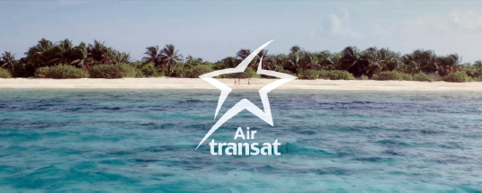 Air Transat dévoile sa nouvelle campagne publicitaire