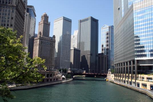 Chicago de passage à Montréal : culture, design et bien plus....