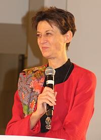 La Consule générale de France au Canada, Catherine Feuillet
