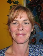 Josée Casavant, directrice ventes-marketing, produits spécialisés de Thomas Cook Canada