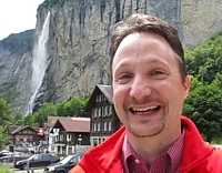 Mirko Capodanno, directeur Canada de Suisse Tourisme