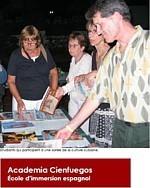 Apprendre l'Espagnol et découvrir Cuba avec l'Academia Cienfuegos