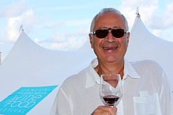 David Amar, directeur du Wine and Food Festival de Cancun & Riviera Maya
