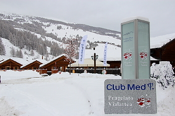 Le Club Med inaugure son nouveau village de Pragelato Vialattea (reportage)
