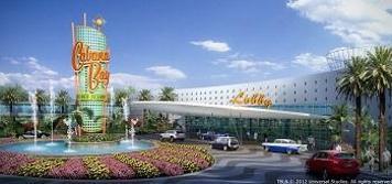 Cabana Bay Beach Universal à Universal Orlando Resort