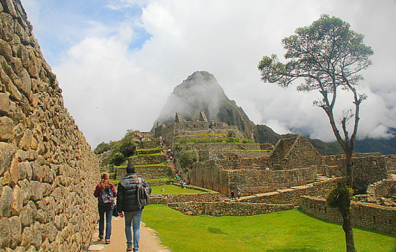 Pérou: En route vers le Machu Picchu