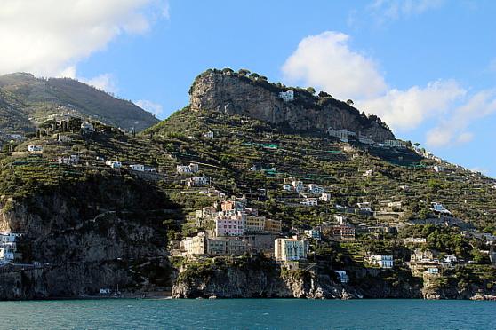 Cap sur la côte amalfitaine (reportage)