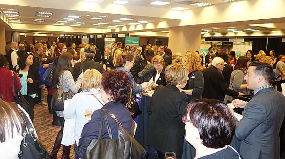 Westjet Expo a fait salle comble à Montréal