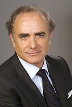 Calin Rovinescu, président et chef de la direction d'Air Canada
