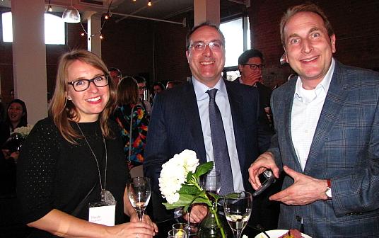 Grand lancement des vols directs Montréal – Tel-Aviv d'Air Canada