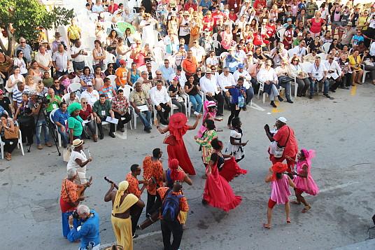 FIT Cuba 2017 : Une première édition réussie, dans la partie orientale de Cuba