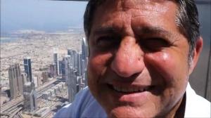 Sunwing : Colin Hunter et Sam Char en entrevue à Dubaï