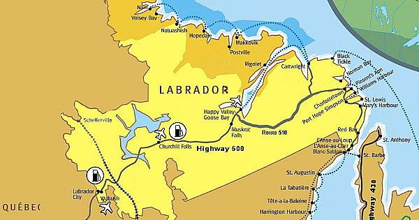 Labrador, la naissance d'une destination unique
