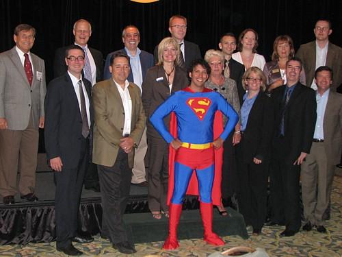 La famille Thomas Cook lance sa programmation 2008-2009