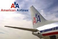 Introduction des boîtes à lunch sur American Airlines
