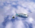 Boeing 7E7 Dreamliner