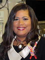 Cosette Garcia