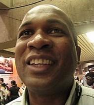 M. Luigy Ssosse, assistant promotion Comité du Tourisme des Îles de Guadeloupe