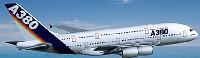 Show à l'américaine pour la présentation du Airbus A380