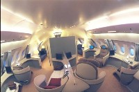 L'arrivée du A380 et ses implications.