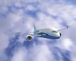 Boeing rebaptise le projet 7E7 en 787 et étudie un nouveau 747