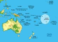 Le violent Cyclone Meena cause des dégâts mineurs aux Îles Cook
