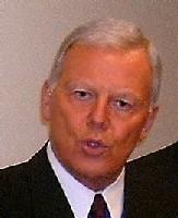 Allen B. Graham, PDG de Air Tranat