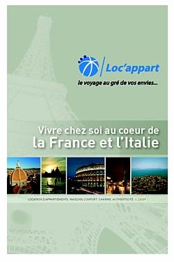 La brochure