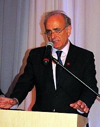 Calin Rovinescu - président et chef de la direction d'Air Canada