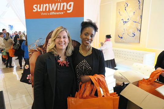 Sunwing fait salle comble à Laval
