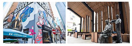 """A découvrir : """"Central – la Vieille Ville"""" de Hong Kong"""