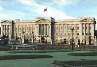 Le patrimoine architectural de Londres vu par ses habitants:mauvaise note pour Buckingham Palace.
