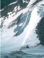 Glacier de Gurschen