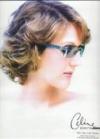 Courez la chance de gagner une paire de lunettes solaires Céline Dion, avec le concours d'Artistours(5)