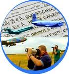 Les 'plane spotters' sollicités dans l'enquête sur le vol TS 961