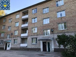 Un nouvel hôtel pas cher à Tchernobyl