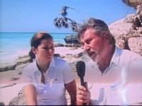 Christine Dicaire et J-P Kerten
