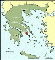 la Grèce paralysée par une grève générale