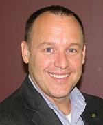 Donovan Gaudette de l'ACTA national était présent