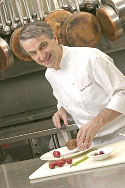 Le Chef Jean Soulard