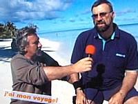 Guy Champoux en entrevue