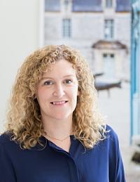 Mélanie Paul-Hus, directrice Canada d'Atout France