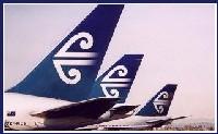Grève chez Air New Zealand: 85 vols annulés.