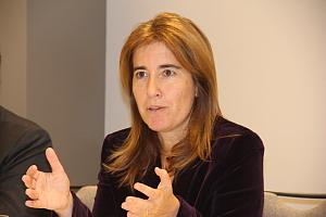 Ana Mendes Godinho, Secrétaire d'État au tourisme du Portugal