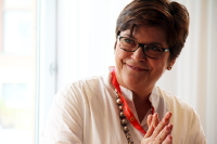 Elizabeth Bösch Malinen, Consule générale de Suisse à Montréal.