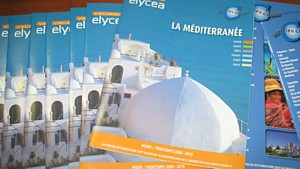 Soirée Maroc-Tunisie chez Voyages Cassis